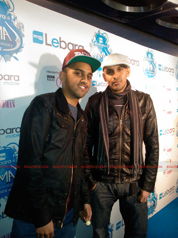 11dec LebaraAMAlaunch03 The Lebara Mobile UK AMAs move to Wembley Arena for its 10th Anniversary Show