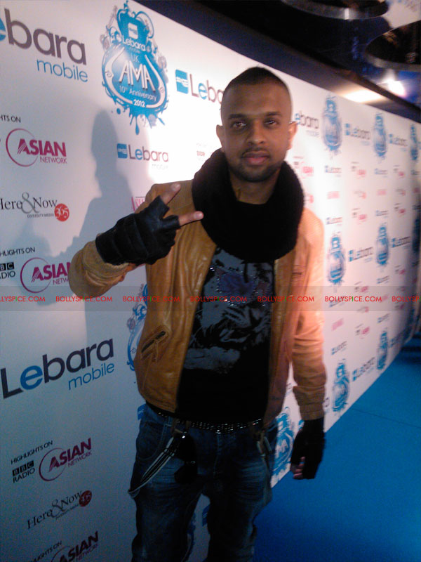 11dec LebaraAMAlaunch07 The Lebara Mobile UK AMAs move to Wembley Arena for its 10th Anniversary Show