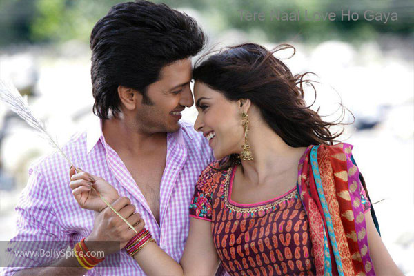 11dec TNLHG preview09 Riteish and Genelia star in a romcom Tere Naal Love Ho Gaya