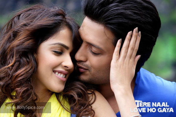 11dec TNLHG preview11 Riteish and Genelia star in a romcom Tere Naal Love Ho Gaya