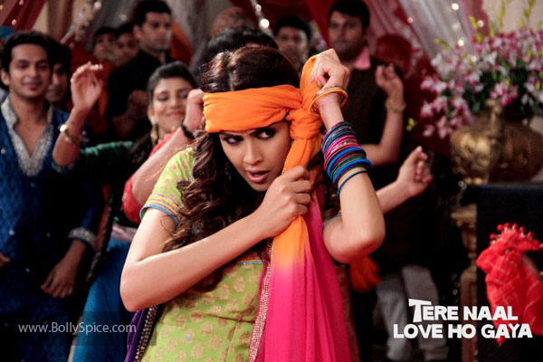 11dec TNLHG preview17 Riteish and Genelia star in a romcom Tere Naal Love Ho Gaya