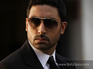 11dec abhishek intrvw01 London Get Ready to Meet and Greet Abhishek Bachchan Friday!