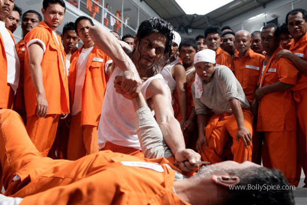 11dec don2stills05 A look in the world of Don 2