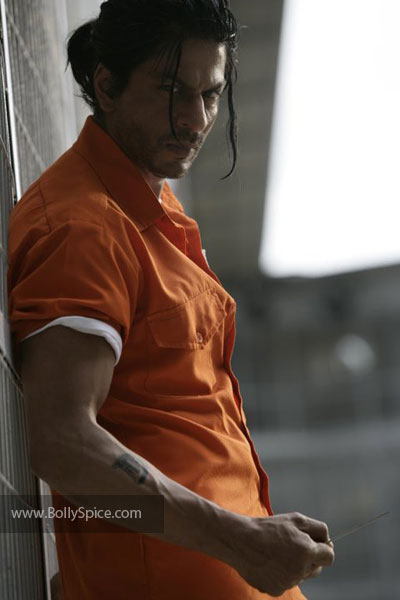 11dec don2stills07 A look in the world of Don 2