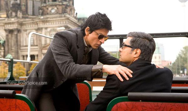 11dec don2stills10 A look in the world of Don 2