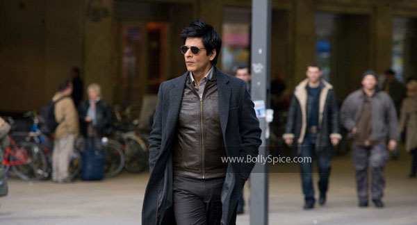 11dec don2stills13 A look in the world of Don 2