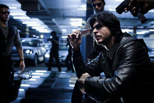 11dec don2stills14 A look in the world of Don 2