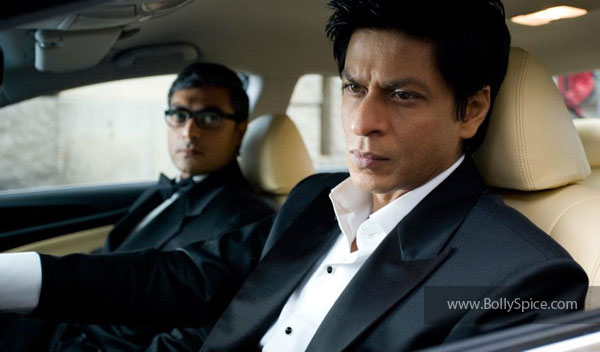 11dec don2stills17 A look in the world of Don 2