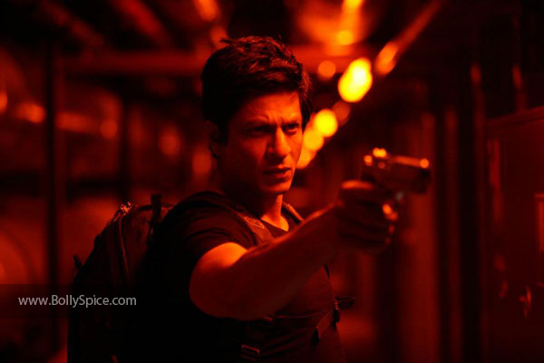11dec don2stills18 A look in the world of Don 2