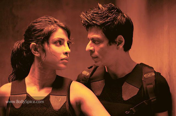 11dec don2stills22 A look in the world of Don 2