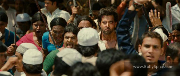 11dec hrithikangry agneepath More on Agneepath