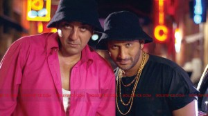 11dec munnabhaireturns 300x168 The wait is over: Munnabhai returns!