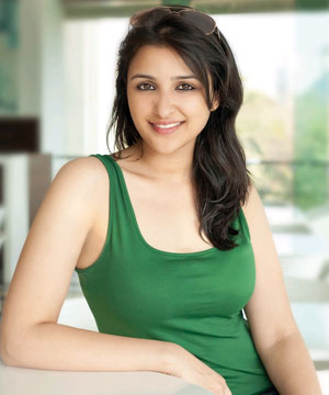 11dec parineeti chopra All praises for Parineeti Chopra after Ladies Vs Ricky Bahl