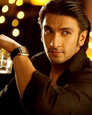 11dec ranveerinterview 02 I am thrilled about the story we are going to tell.   Ranveer Singh