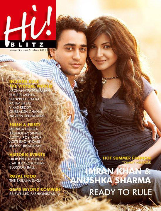 11dec topmagazinecovers05 Top 10 Magazine Covers of 2011