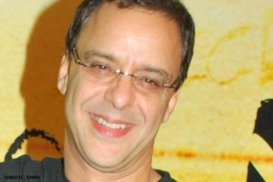 11dec vidhu vinod chopra 300x200 Vinod Chopra Films Pioneering the Indian Film Industry