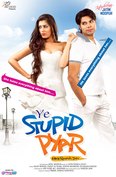 11dec yestupidpyar movie Ye Stupid Pyar Movie Review