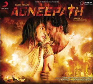 12dec agneepathmusic Agneepath Music Review