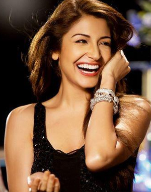 12dec anushkainterview 03 The journey has been wonderful.   Anushka Sharma
