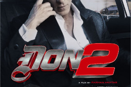 New Don 2 stills!