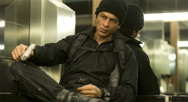 12dec don2preview 08 New Don 2 stills!