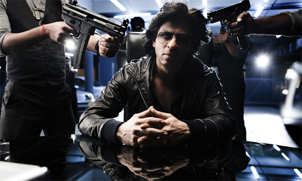 12dec don2preview 09 New Don 2 stills!