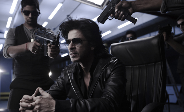 12dec don2preview 10 SRK Hangs Up His Dancing Shoes for an Action Song!