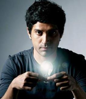 12dec farhaninterview01 It really is one of those thrill a minute films.   Farhan Akhtar