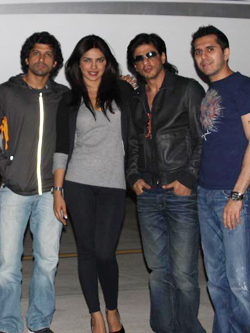 "12dec riteshinterview 02 ""I think Don 2 is going to satisfy the hunger for the sequel that people have been waiting for.""  Ritesh Sidhwani"