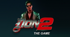 Screen Shot 2011 12 05 at 10.54.55 AM 300x159 Get Ready for Shah Rukh Khan in the Don 2 Game!