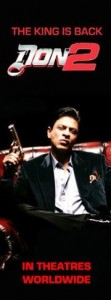 don2 111x300 Don 2 rakes in $2.1 Million in North America!