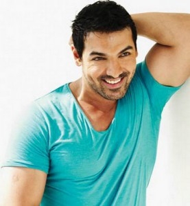 john abraham 277x300 John Abraham to have a great 2012!