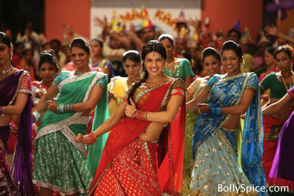 priyanka chopra More on Agneepath