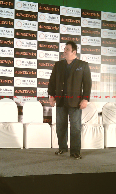01jan agneepathmeet 02 Agneepath success press meet