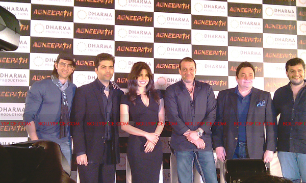 01jan agneepathmeet 09 Agneepath success press meet
