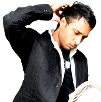 01jan ashking 01 Singer Ash King talks Aunty Ji from Ek Main Aur Ekk Tu and more!