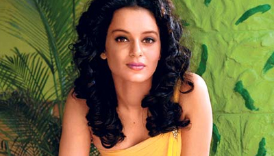 01jan entertainers kangana Top 10 Entertainers of 2011
