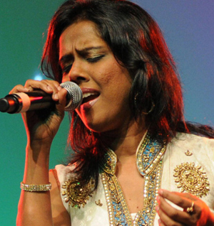 01jan femaleplayback iyer Top 10 Female Playback Singers of 2011