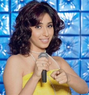 01jan femaleplayback neha Top 10 Female Playback Singers of 2011