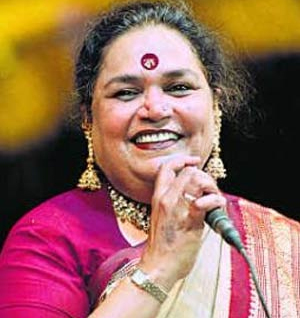 01jan femaleplayback usha Top 10 Female Playback Singers of 2011