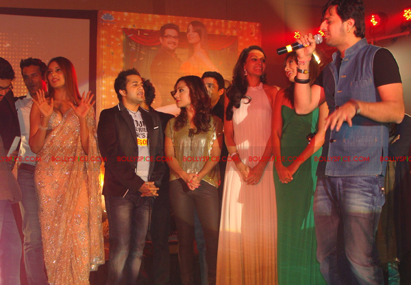 01jan jodibreakerslaunch 38 Jodi Breakers Music Launch!