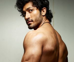 01jan maledebut vidyut Top 5 Male Newcomers of 2011