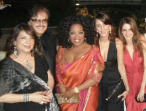 01jan oprah 02 Oprah loved partying with Bollywooders