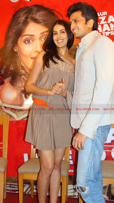 01jan terenaallaunch 03 Tere Naal Love Ho Gaya music launch