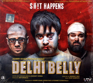 01jan topalbums delhibelly Top 10 Music Albums of 2011