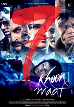 01jan topdisappointments 7khoon Top 5 Disappointments of 2011