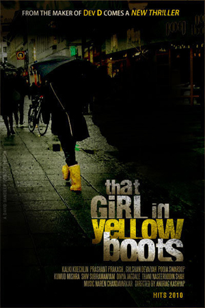 01jan underrated yellowboots Top 10 Underrated Films of 2011