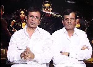 "12jan abbas mustan05 Abbas Mustan: ""It is a fast paced thriller that will keep the audience glued to their seats!"""