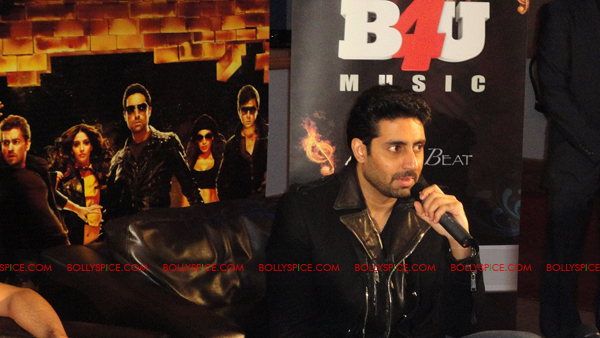 12jan abhi players PC03 Abhishek in London   Players press conference