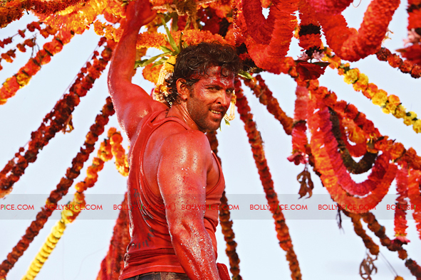 12jan agneepath presskit01 More New Exclusive Agneepath Stills!